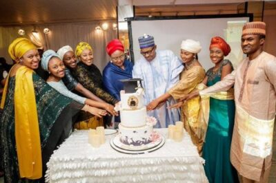 Buhari-and-family-scaled