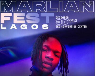 MarlianFest