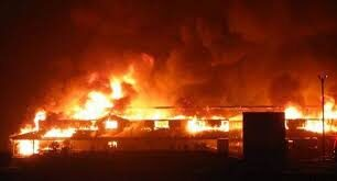 Fire-in-lagos