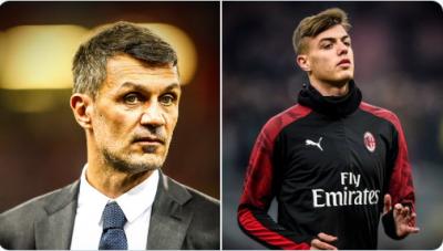 AC-Milan-announce-that-Paolo-Maldini-and-son-Daniel-Maldini-have-both-tested-positive-for-the-coronavirus