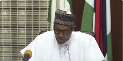 Buhari Orders Police To Kill Sunday Igboho