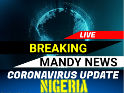 CORONAVIRUS-NIGERIA