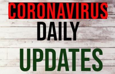 Coronavirus-Updates