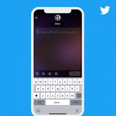 Twitter-fleet