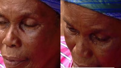 67-Year-Old-Widow-Assaulted-By-Police-Officer