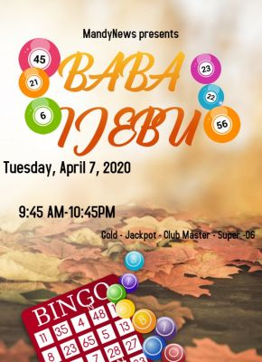Baba Ijebu – How to Play, Check results And Know Baba ...