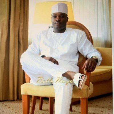 Mohammed-Abubakar