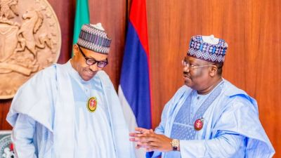 buhari-and-Lawan