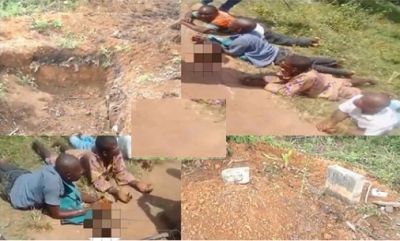 Grave-diggers-nabbed-with-5-human-heads-while-actively-working-on-the-6th-corpse