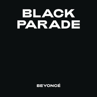 Beyonce Black Parade Stream Download Listen Now