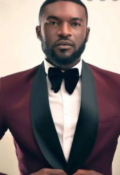 Here's The Voice Behind Big Brother Naija 2020