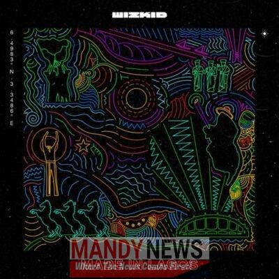 wizkid-new-album-made-in-Lagos-artcover