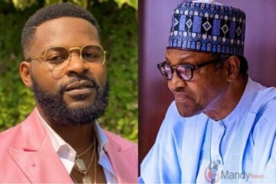 Falz Writes Buhari, Demands Reconstitution Of NHRC Board