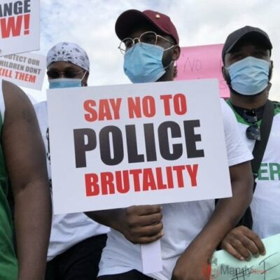 Protest-In-Lagos