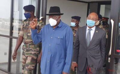 EndSARS: Stop Killing Protesters – Jonathan To Police
