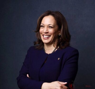 Meet The First Female Vice President Of The United States Of America