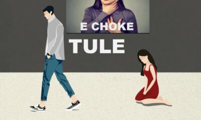 E CHOKE AND TULE MEANING