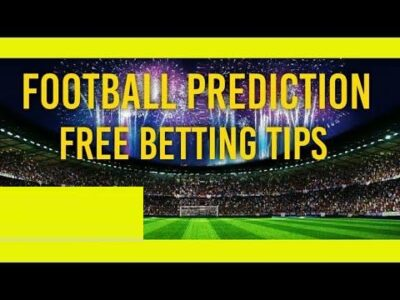 Sure Football Prediction For Today
