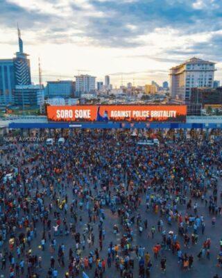endsars-protest-at-lekki-tollgate
