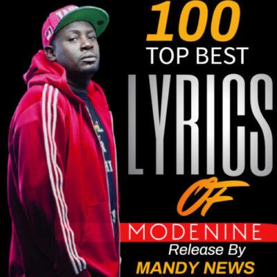 modenine lyrics