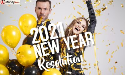 new year Resolution 2021