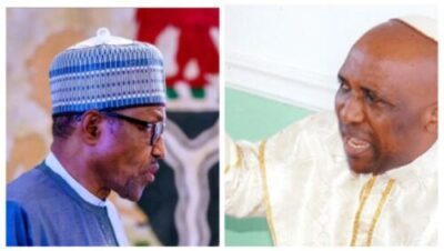 , Primate Ayodele 2021 Prophecy: Northerner Will Succeed Buhari, Tinubu Will Fail