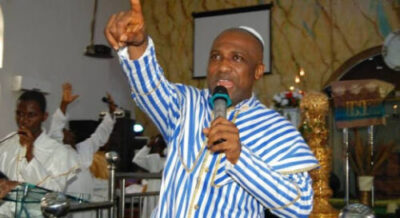 primate ayodele prophecy