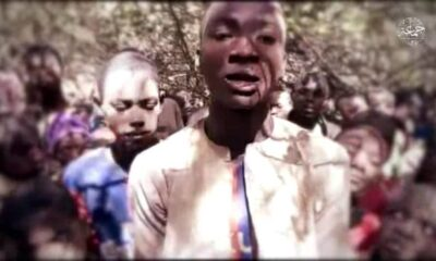 Boko Haram Killed Some Kankara Boys Out Of 520 (Video)