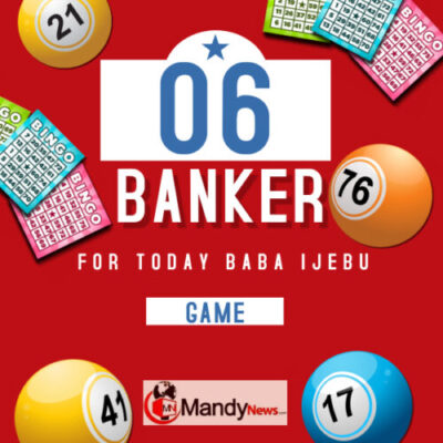 Baba Ijebu 06 Banker For Today