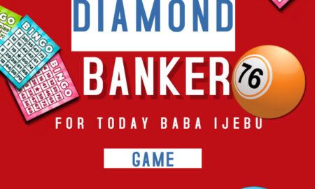 Baba Ijebu Diamond Banker For Today