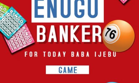 Baba Ijebu Enugu Banker For Today
