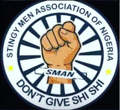 Stingy Men of Nigeria