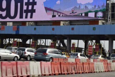 Update On EndSARS Protest At Lekki Toll Gate