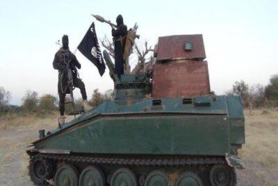 Boko Haram Kill Dozens In Maiduguri Bomb Blast Today