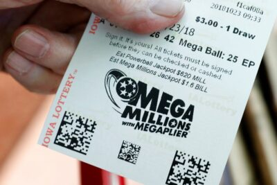 100 Numbers Predictions Mega Millions In 2021