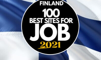 100 Best Sites For Job Search In Finland