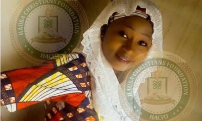 Nigerian Christian Teenager 'Forced' To Marry Her Abductor