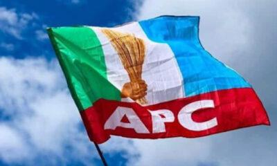 CBN Has Right To Print Money — APC