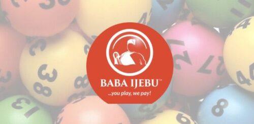 Baba Ijebu Secret Number 2021: Sure Lottery Winning Numbers