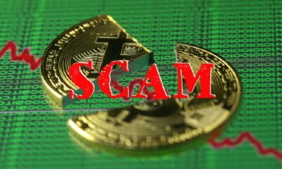 Bitcoin Scammer List 2021: How To Spot A Bitcoin Scammer