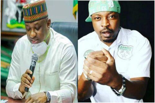 Festus Keyamo Expose Eedris Abdulkareem After He Disses Him In 'Jagajaga Reloaded'