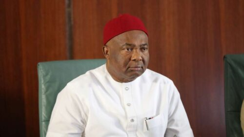 Imo Attackers Were Paid To Destabilise Buhari's Govt – Uzodinma