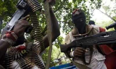 Imo Commissioner Shot By Unknown Gunmen