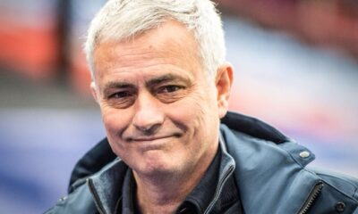 Tottenham Sack Mourinho: Here's The Statement From The Club