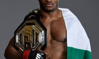Kamaru Usman Beats Masvidal Retained His Welterweight Title