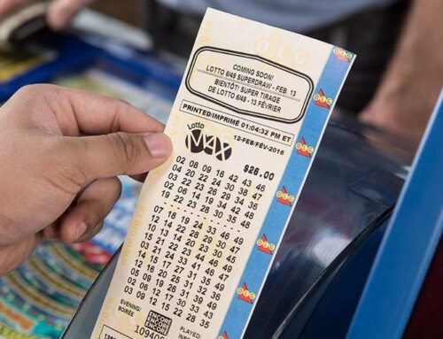 Lotto Max Number Predictions Friday, April 16, 2021