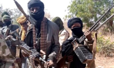 Bandits Abduct 20 Women In Buhari State After He Warns Them