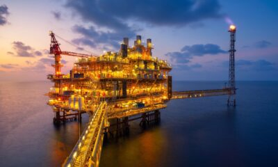 Buhari Awards 57 Oilfields to 161 Bidders; See More Details Here
