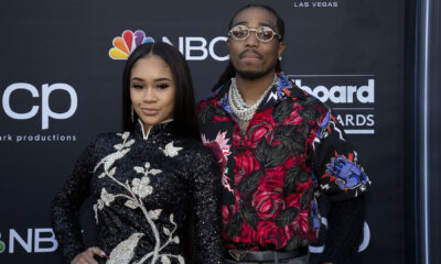 Saweetie And Quavo Broke Up — Here's The Real Reason