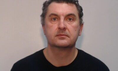 Paedophile Jailed For 2 Years For 59 Child Sex Offences